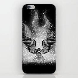 Condor Fenix iPhone Skin