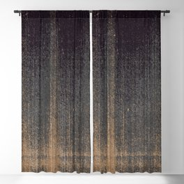 SCRATCHES / Seven Blackout Curtain