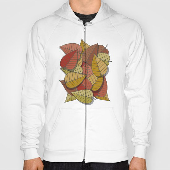 Fall Together Hoody