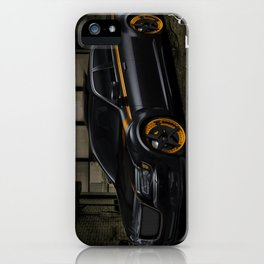 No Chance Concept Only iPhone Case