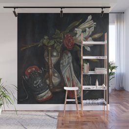 Fresh To Death: Part Two Wall Mural
