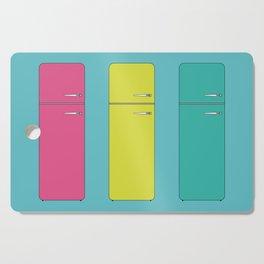 Smeg refrigerators Cutting Board