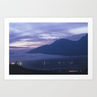 indonesia Art Prints featuring Indonesia by Dominique Felicity Photography
