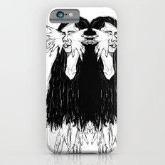 Mirroring iPhone 6s Slim Case