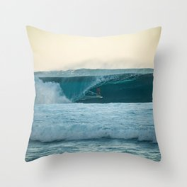 Stand Tall, Throw Pillow