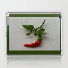 X'MAS STOCKING Laptop & iPad Skin