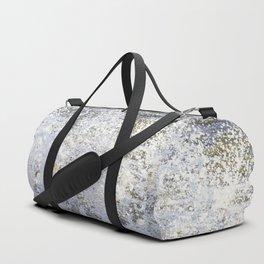 Sea wave splash Duffle Bag