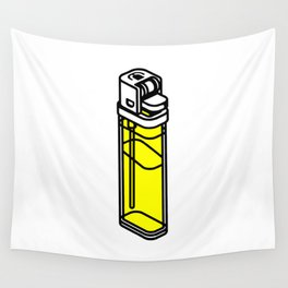 The Best Lighter Wall Tapestry