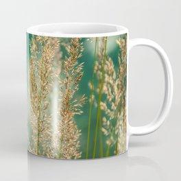 Grass on the water Coffee Mug