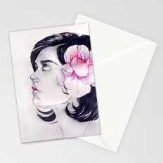 What's a Girl to Do Stationery Cards