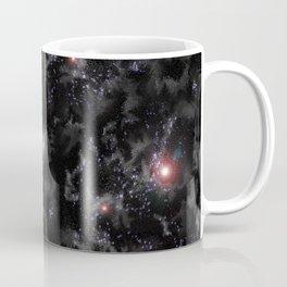 Space Coffee Mug