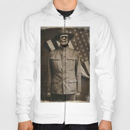 Monsters in History-Doughboy Hoody