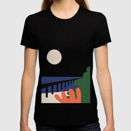 Summer day T-shirt