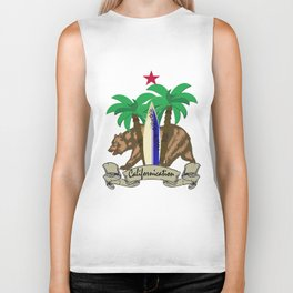 Californication  Biker Tank