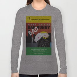 BAD BUN Long Sleeve T-shirt