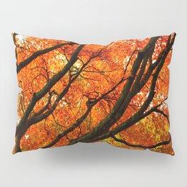 Autumn Tree Pillow Sham