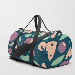 Tapas Duffle Bag