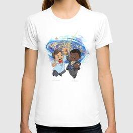 Science High Five T-shirt
