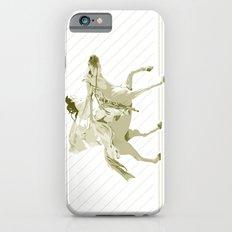 Bullet Flying Slim Case iPhone 6s