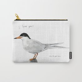 Your Tern ;) Carry-All Pouch