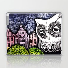 lonely Laptop & iPad Skin