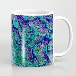 Palm Springs Desert Coffee Mug
