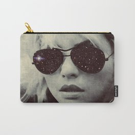 Holy Blondie (debby harry) Carry-All Pouch