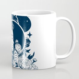 Waning Stargazer Coffee Mug