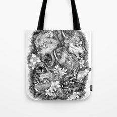 Maelstrom Tote Bag