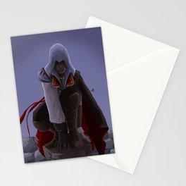 Ezio Stationery Cards