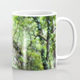 Bleeding Love Coffee Mug