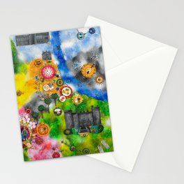 Places Series - Kilkenny Stationery Cards