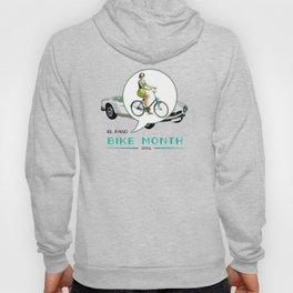 Classic Rider Hoody
