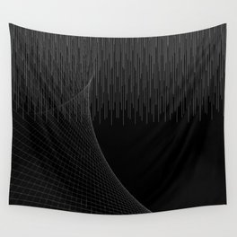 Matrix Void Wall Tapestry