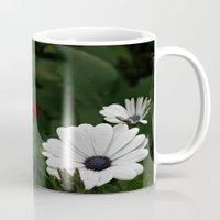 patriotic Mugs featuring Patriotic by Jewelya