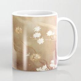 Dry Fall Coffee Mug