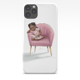 Dream Chair iPhone Case