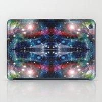 big bang iPad Cases featuring Big Bang by  Alexia Miles photography