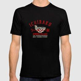 Ichiraku Ramen v.3 T-shirt