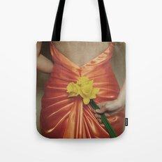fleurs de printemps Tote Bag