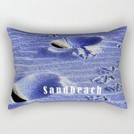 SANDBEACH Rectangular Pillow