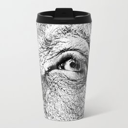 Look at me! Travel Mug