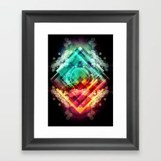 year3000 - Heritage Framed Art Print