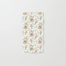 Fairytail Pattern #3 Hand & Bath Towel