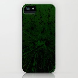 Tainted iPhone Case