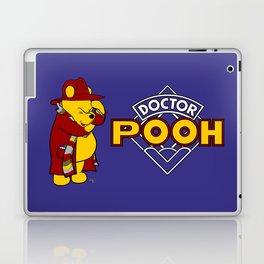 Doctor Pooh Laptop & iPad Skin