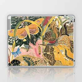 The New Yorker Vintage Cover // 1 Laptop & iPad Skin