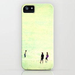 Big Sea iPhone Case