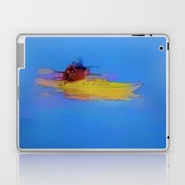 Touching Heaven    -   Kayaker Laptop & iPad Skin