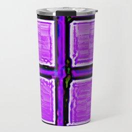 Lockdown Travel Mug